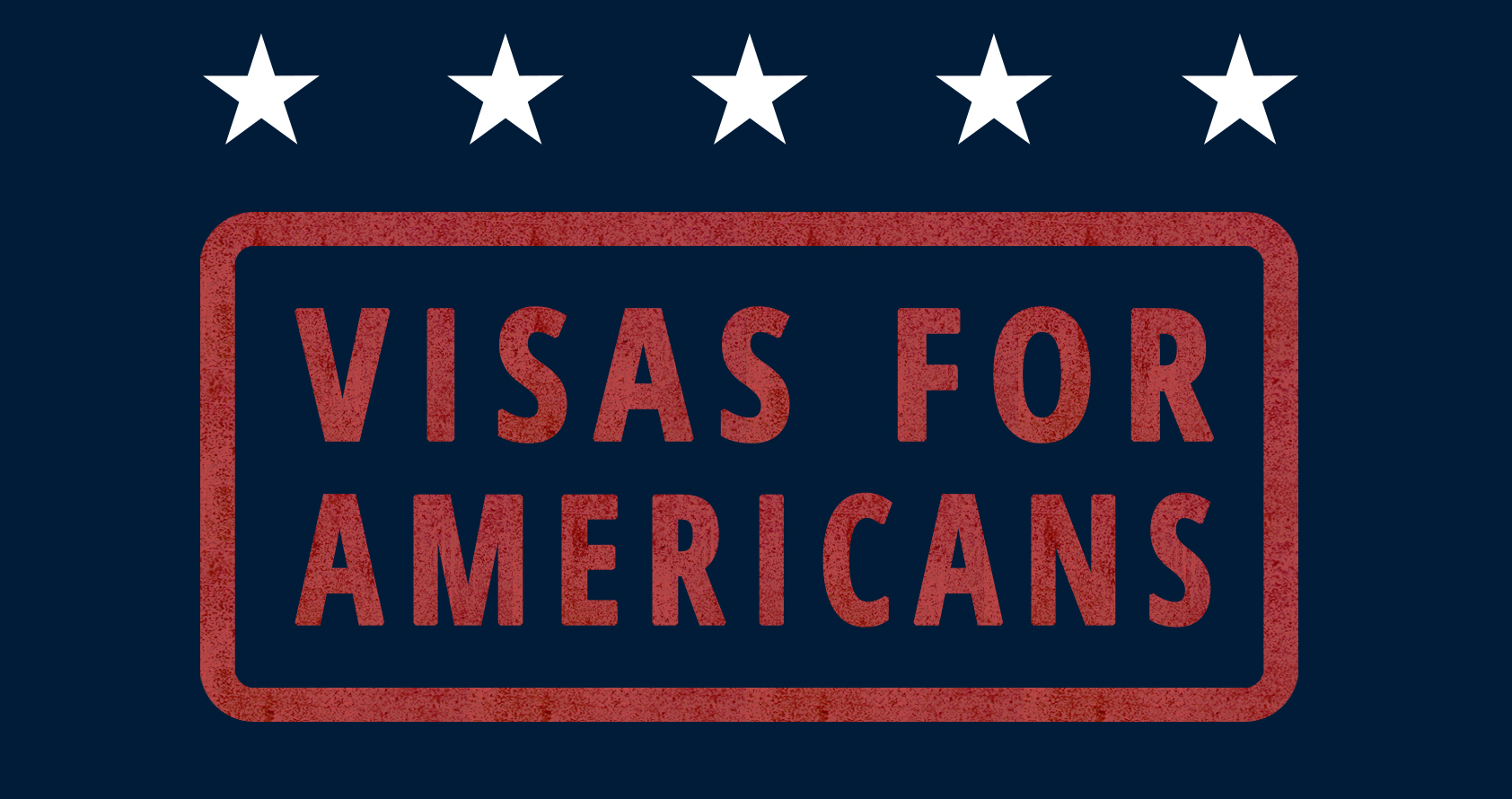 Get a visa with Visas For Americans